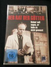 Der Rat der Götter - DEFA DDR - DVD-Neu!