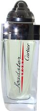 ROADSTER SPORT UNBOX 3.3/3.4 OZ EDT SPRAY FOR MEN BY CARTIER