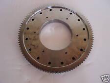 Nordiko HPC gears worm wheel gear steel A08006