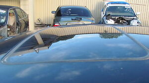 LINCOLN LS COMPLETE SUNROOF 2000 2001 2002
