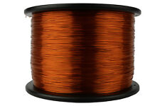 TEMCo Magnet Wire 22 AWG Gauge Enameled Copper 10lb 5010ft 200C Coil Winding