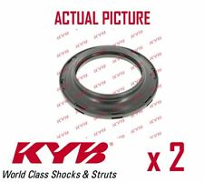2 x NEW KYB FRONT AXLE TOP STRUT MOUNTING BEARING PAIR SET OE QUALITY MB1901