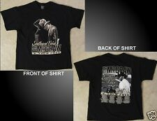 Tim McGraw Southern Voice 2010 Size Xl Black T-Shirt
