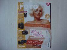 MARILYN MONROE rare FOTO Bert Stern cover magazine