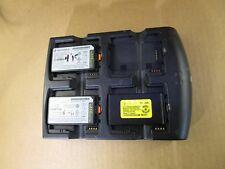 Motorola SACX000-4000CR 4 slot battery charger for MC50 and MC3000 / SACX000-40