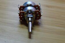 Loundess Volume pot control potentiometer for Harman Kardon A224 A260
