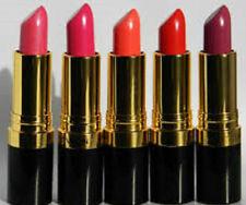 Revlon Shimmer Assorted Shade Lipsticks