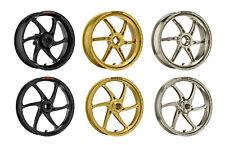 OZ Racing Front Rear Rims Wheels Wheel Set Suzuki GSXR1000 GSX-R1000 GSXR 1000