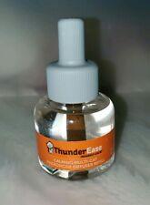 Thunder Ease Calming Diffuser Refill single cat household exp 9/22