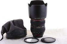 Objectif Canon EF 24-70mm 1:2,8 USM L pour EOS:70D 7D 6D 5D 1D