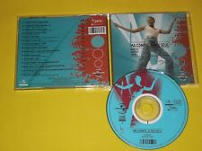 RARE CD COMPIL PROMO JOHNNY HALLYDAY/F PAGNY/D LEVI/M GAYE/ZUCCHERO & P YOUNG/