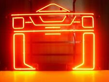 "Tron Recognizer Arcade Game Room Neon Light Sign 24""x20"" Beer Lamp Glass"