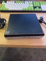 HP EliteDesk 705 G4 DM (256GB, AMD Ryzen 5 PRO, 3.2GHz, 16GB) Desktop