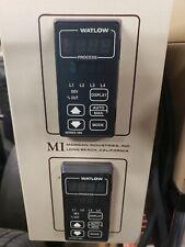 Plastic Injection Molding Machine, big area small footprint 120V Morgan Press