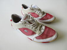Women's LACOSTE 'Moselle R16' Sz 10 US Casual Shoes ExCon | 3+ Extra 10% Off