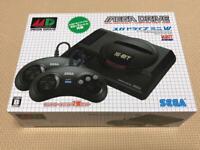 MEGA DRIVE MEGADRIVE Mini W Classic Sega