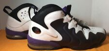 "RARE 2010 Nike Air Penny 3 ""Eggplant"" 304845-101 2010 size 13"