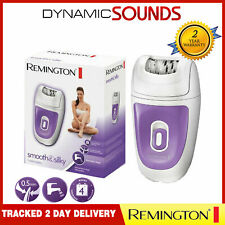 Remington Ladies Epilator 40 Tweezer Hair Removal Smooth & Silky EP7010C