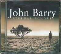 John Barry - Eternal Echoes Decca Cd Perfetto