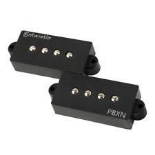 Entwistle PBXN pickup for bass guitar (neodymium) - designed by Alan Entwistle