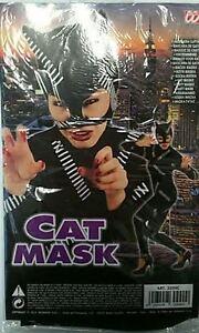 Fancy Cat Mask for Parties & Dress Ups