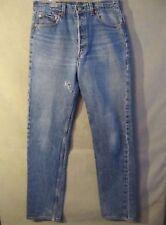 Levis 501 Jeans Killer Fade Grade 33X33 33W 33L Inv#A1033