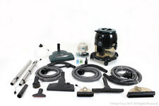 NICE PRO AQUA VACUUM CLEANER W. TOOLS and PURIFIER