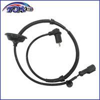 ABS Wheel Speed Sensor Front For Suzuki Captiva Sport Saturn Vue Equinox 695-987
