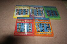 Brady Bunch: The Complete Seasons 1, 2, 3, 4 & 5 DVD *Brand New Sealed*