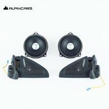 BMW F32 F36 F82 Harman Kardon S688 Lautsprecher speakers covers  9226357 9364956
