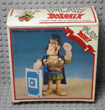 Figurine Play Asterix - Centurion Aerobus # 38190 - Toy Cloud - en Boite