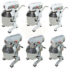 Beeketal Planetenrührwerk Teigknetmaschine Knetmaschine Teigmaschine Teigkneter