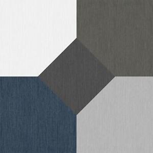 Indra Textured Heavyweight Wallpaper Blown Vinyl Plain Glitter Feature Wall