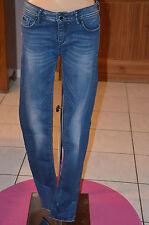 KAPORAL -Très joli jeans bleu modèle shym - Taille W 28 F 38 -EXCELLENT ÉTAT