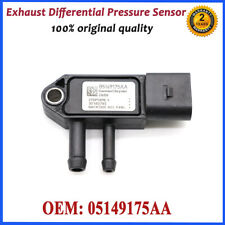 05149175AA EGR Exhaust DPF Differential Pressure Sensor For Chrysler Dodge Jeep