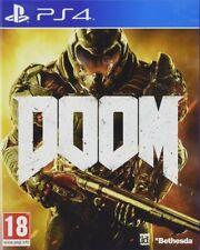 Doom - PS4 📥