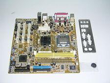 CARTE MERE   µATX  ASUS  P5VDC-TVM/S  GREEN  SOCKET 775
