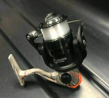 **New Zebco 33 Spinning Reel Camo  5.3:1 10LB line