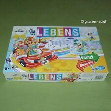 Spiel des Lebens Das Original von Hasbro ab 8 Jahren Ausgabe ©2013 1A Top!