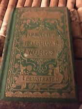 Cambell's Poetical Works 1863?