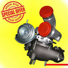 Turbolader Toyota Avensis D-4D 2.0 115 hp ; 727210 ; 17201-0G010 ; 17201-0G01B