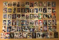 Barry Bonds (73) Cards With Rookies & No Duplicates