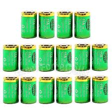 16 pcs 6V GP 11A GP11A MN11 L1016 GP AG11 Alkaline Battery