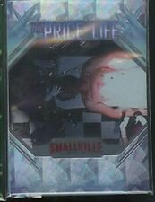 Smallville Season 5 FOIL The Price Of Life Set PL1-PL6