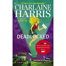 Deadlocked (sookie Stackhouse/true Blood, Book 12): By Charlaine Harris