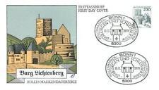 Germany 1978 FDC 999c Lichtenberg