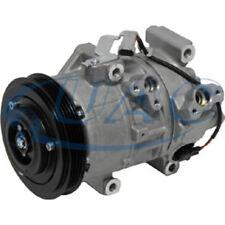 Toyota Yaris 2007 to 2012 NEW AC Compressor CO 11078C