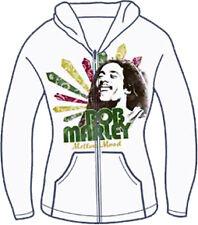 Bob Marley Mellow Mood JRS Hoodie SWEAT SHIRT LARGE