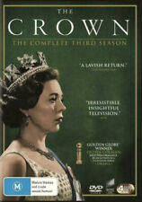 The Crown Season 3 - DVD Region 2 4