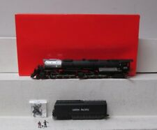 Rivarossi 5441 HO Union Pacific Big Boy Steam Locomotive and Tender #4011 LN/Box